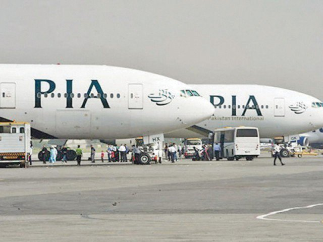 PIA transports 1m more doses of Covid vaccine to Pakistan from China