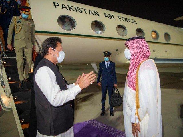 Pak-Saudi economic ties and Vision 2030