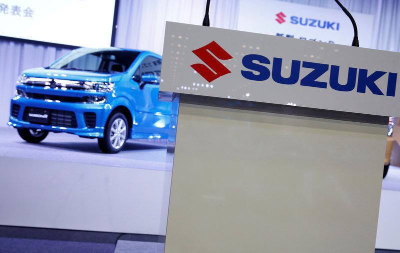Pak Suzuki turns from loss to profit