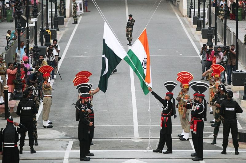 Pakistan reveals pre requisites  for talks with India  report