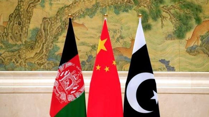 Pakistan, China and Afghanistan foreign ministers to virtually meet today