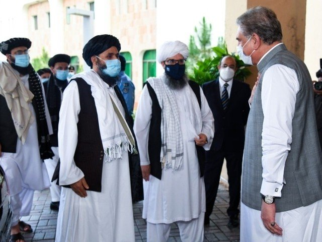Pakistan to persuade Taliban to attend Istanbul summit