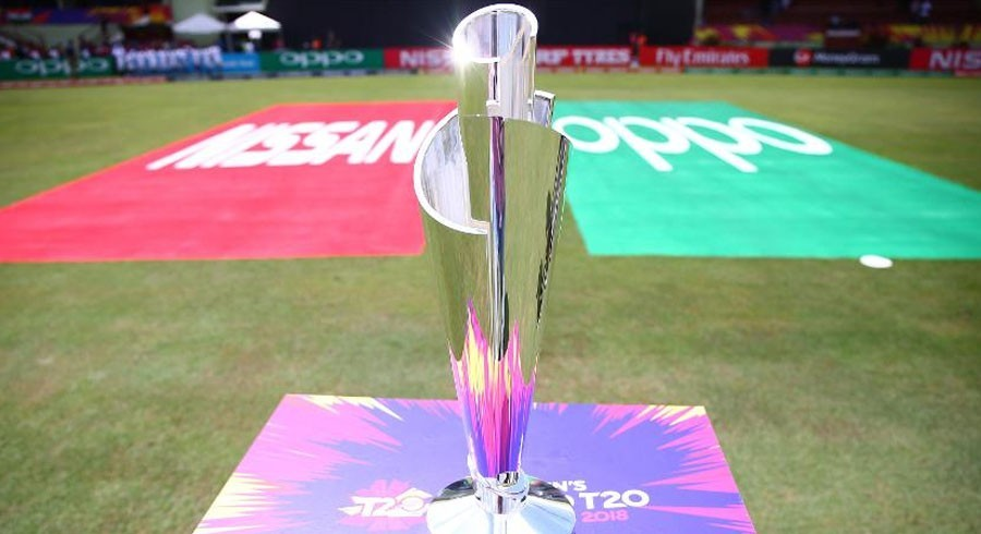 Pandemic hit India says UAE is Plan B for T20 World Cup