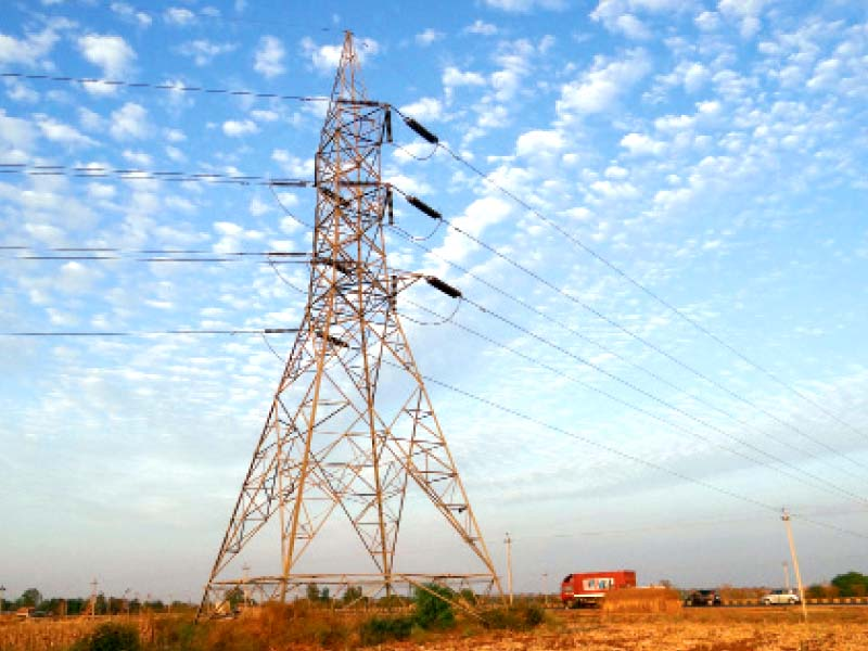 Power generation rises 30  in March