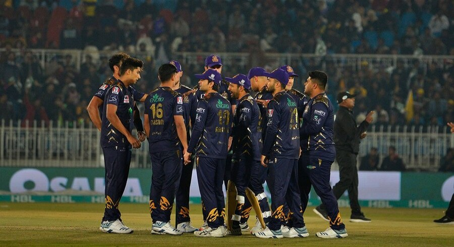 Quetta Gladiators banking on searing pace power hitting for HBL PSL 6