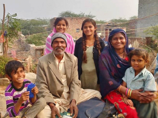 SC wraps up case of Pakistani Hindu family deaths in India
