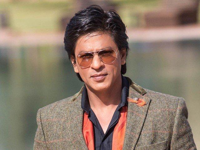 شاہ رخ خان کا معاوضہ 100 روپے سے بھی کم