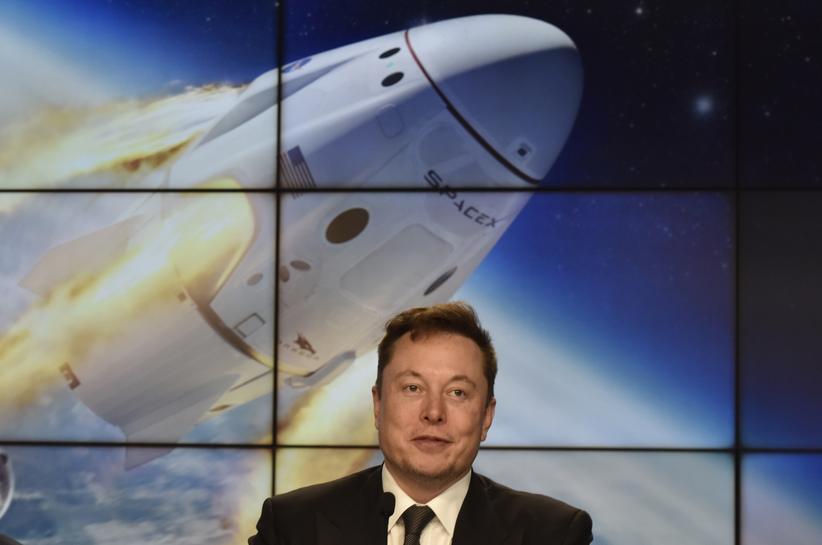 Starlink satellite internet service gets 500 000 preorders says Musk
