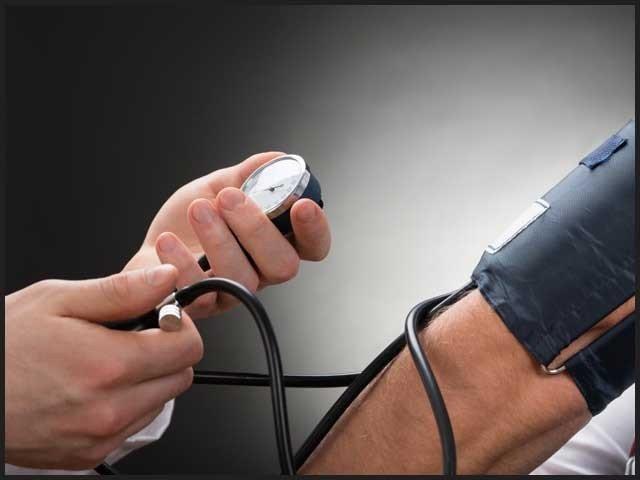 ناقابلِ علاج بلڈ پریشر الٹراساؤنڈ سے قابو کرنے میں کامیابی