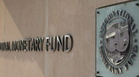 Talks with IMF enter key phase