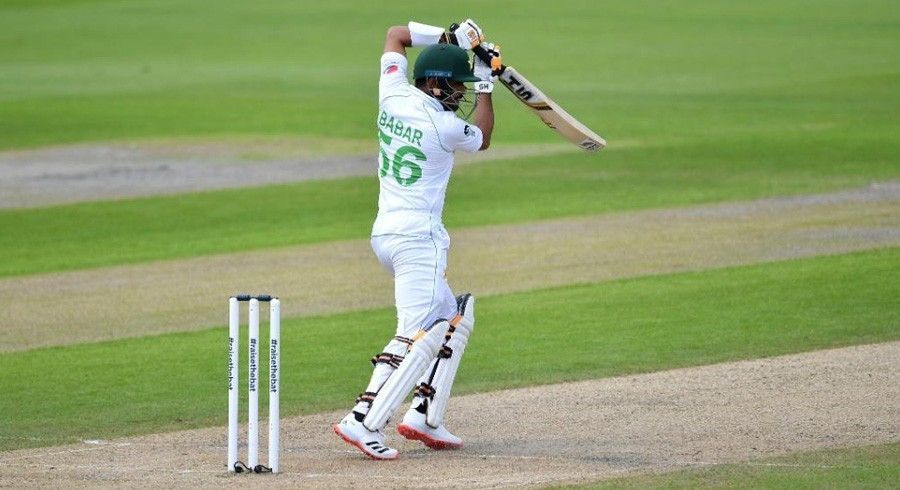 Tests in 2020 Babar fails to stamp his authority away from home