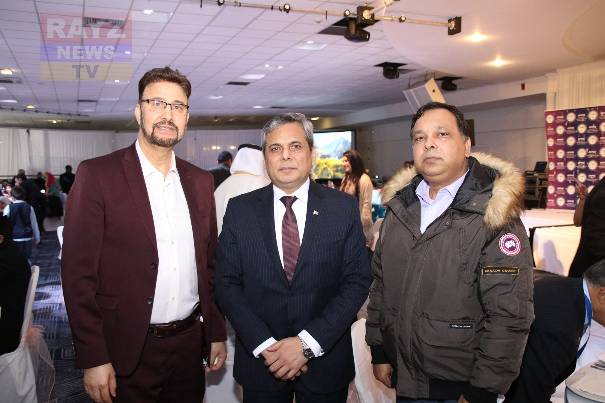 The Association of Pakistani Physicians of Northern Europe