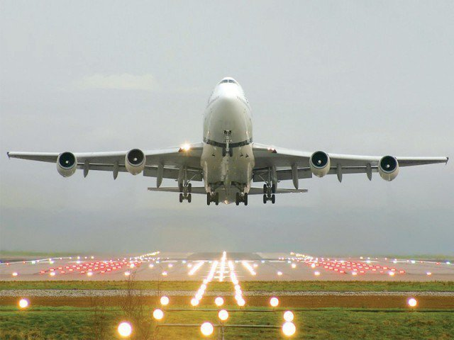 Three more PIA aircraft leave for China for Covid 19 vaccines