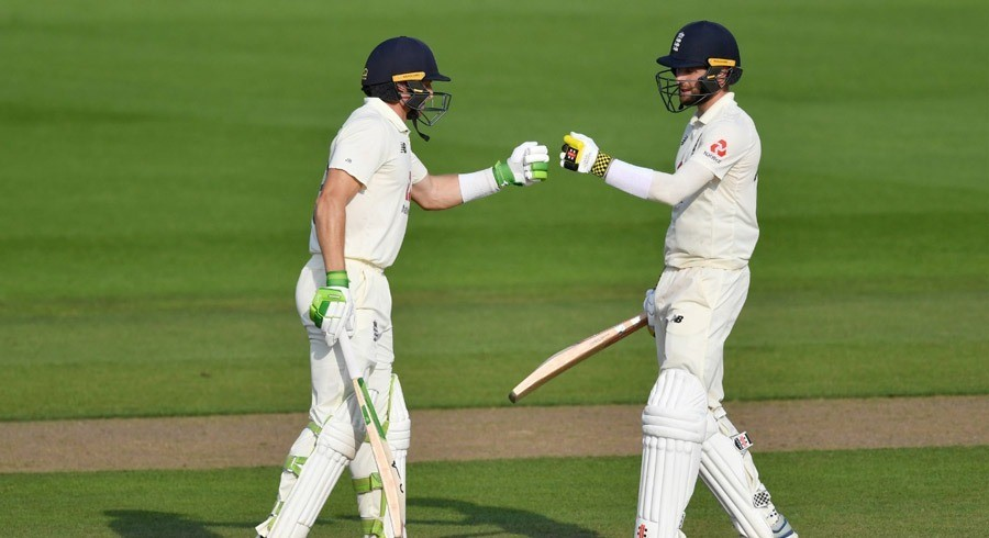 Three things we learned from first Test between England Pakistan
