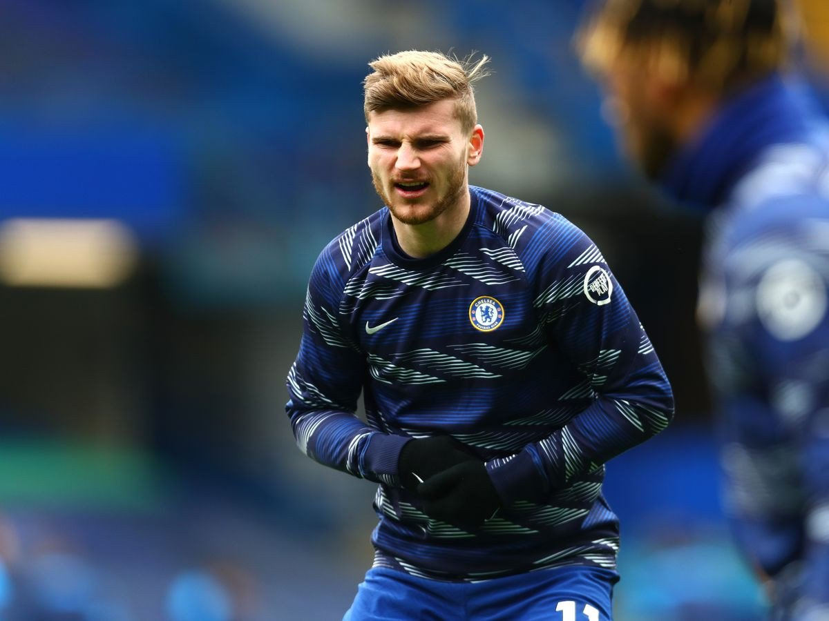 Time running out for wasteful Werner to prove his worth