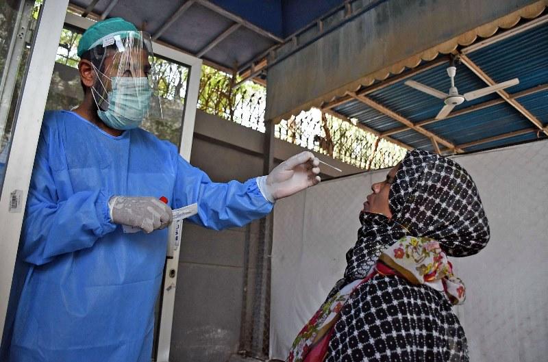 Todays outlook Pakistan reports 147 coronavirus deaths in 24 hours