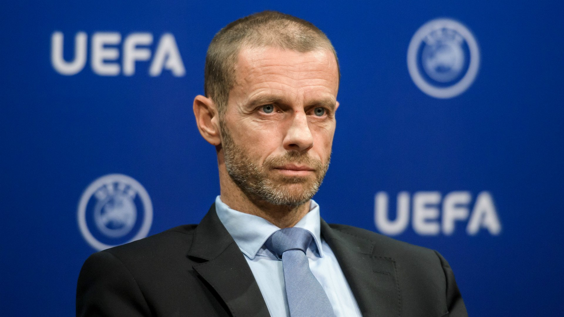 UEFA weighs Super League revenge and changing Euro host cities