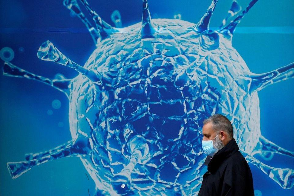 UK upgrades Indian mutation of coronavirus to 'variant of concern'