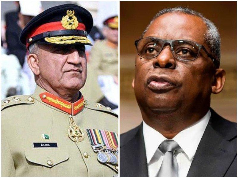 US defence secretarys army chief discuss Afghan drawdown