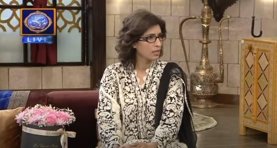 Vaneeza Ahmed Revealed Interesting Details About Her Wedding