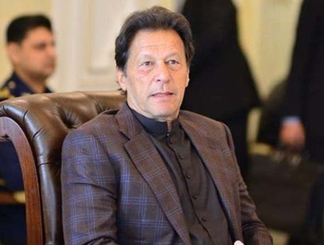 We will not allow scourge of terrorism to rise again PM Imran