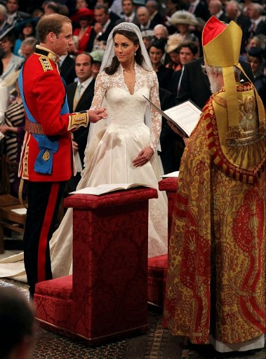 William and Kate celebrate 10 years of marriage