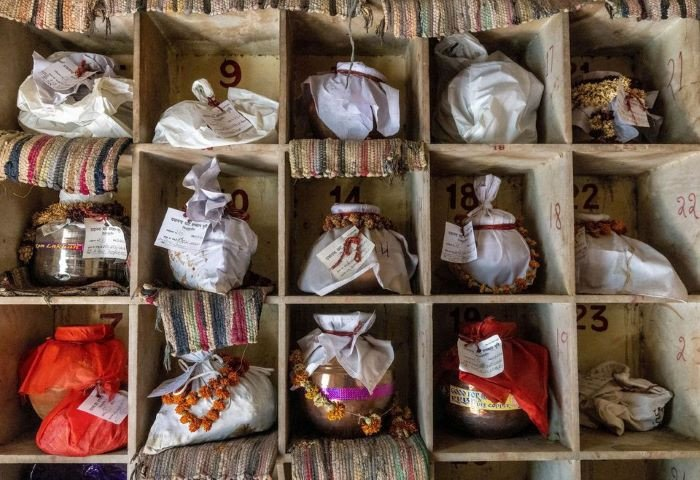 Witnessing Covid chaos in India's hospitals, graveyards and crematoriums