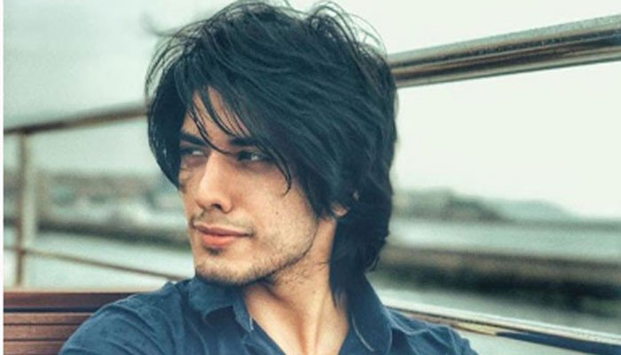 Would love to share screen with Mahira when I am out of boy zone Danyal Zafar