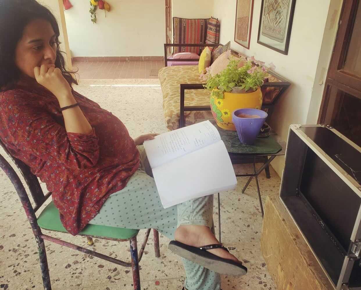 Yasra Rizvi Husband Expecting First Baby
